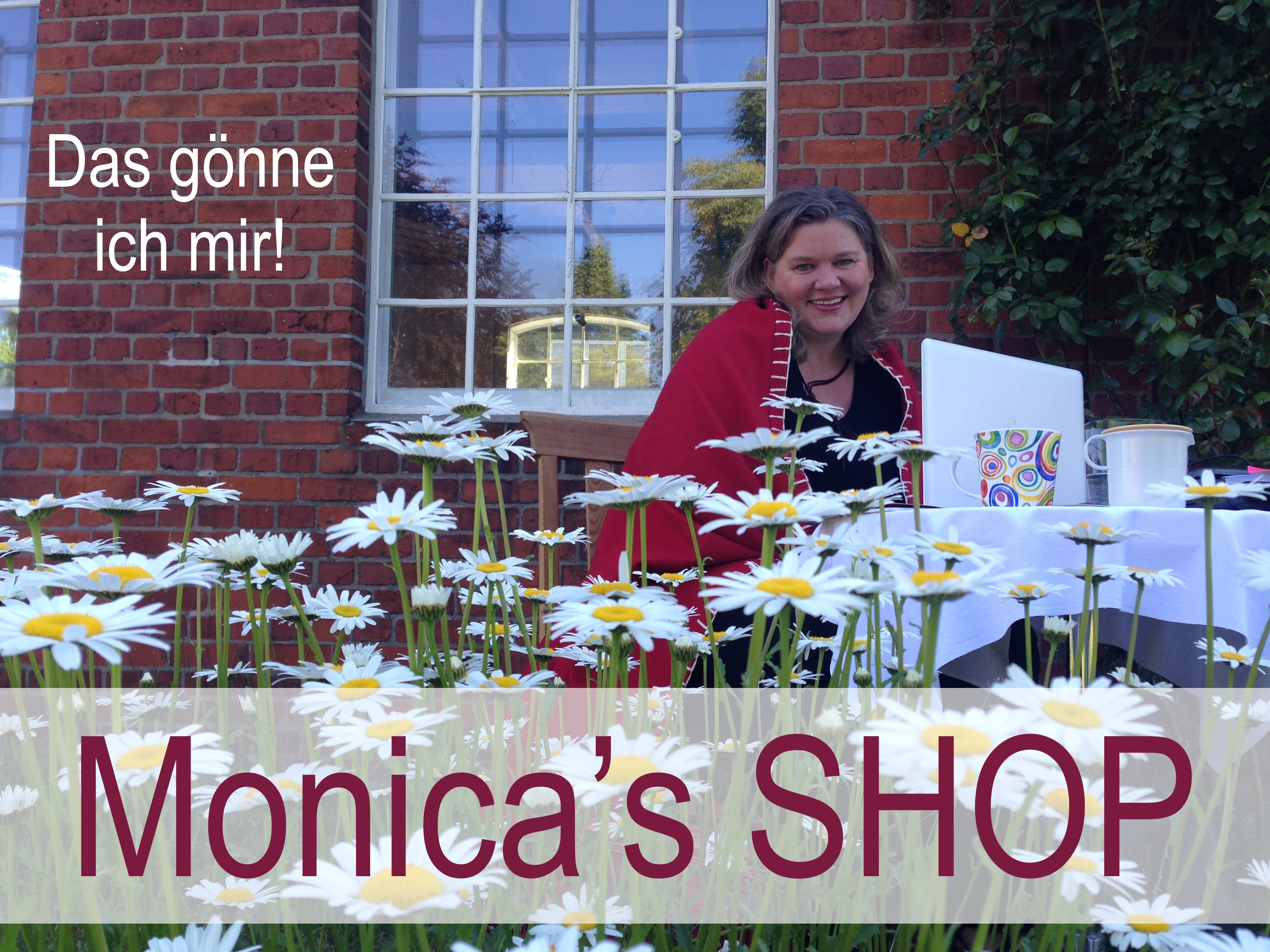 Monicas Shop