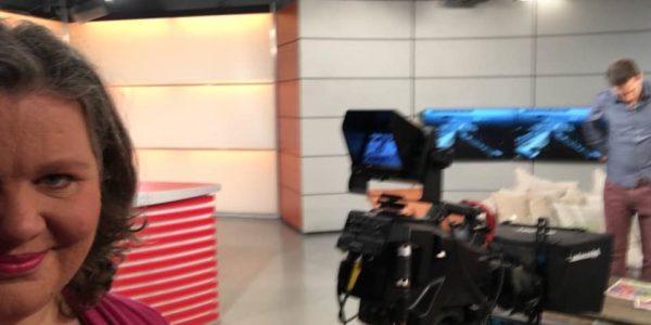TV Frühstücksfernsehen Hamburg1