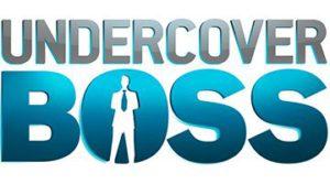 logo undercover boss