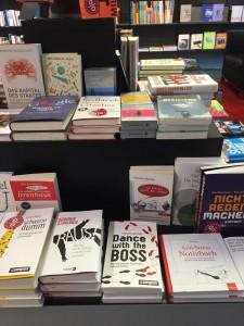 Schweizer Buchhandel