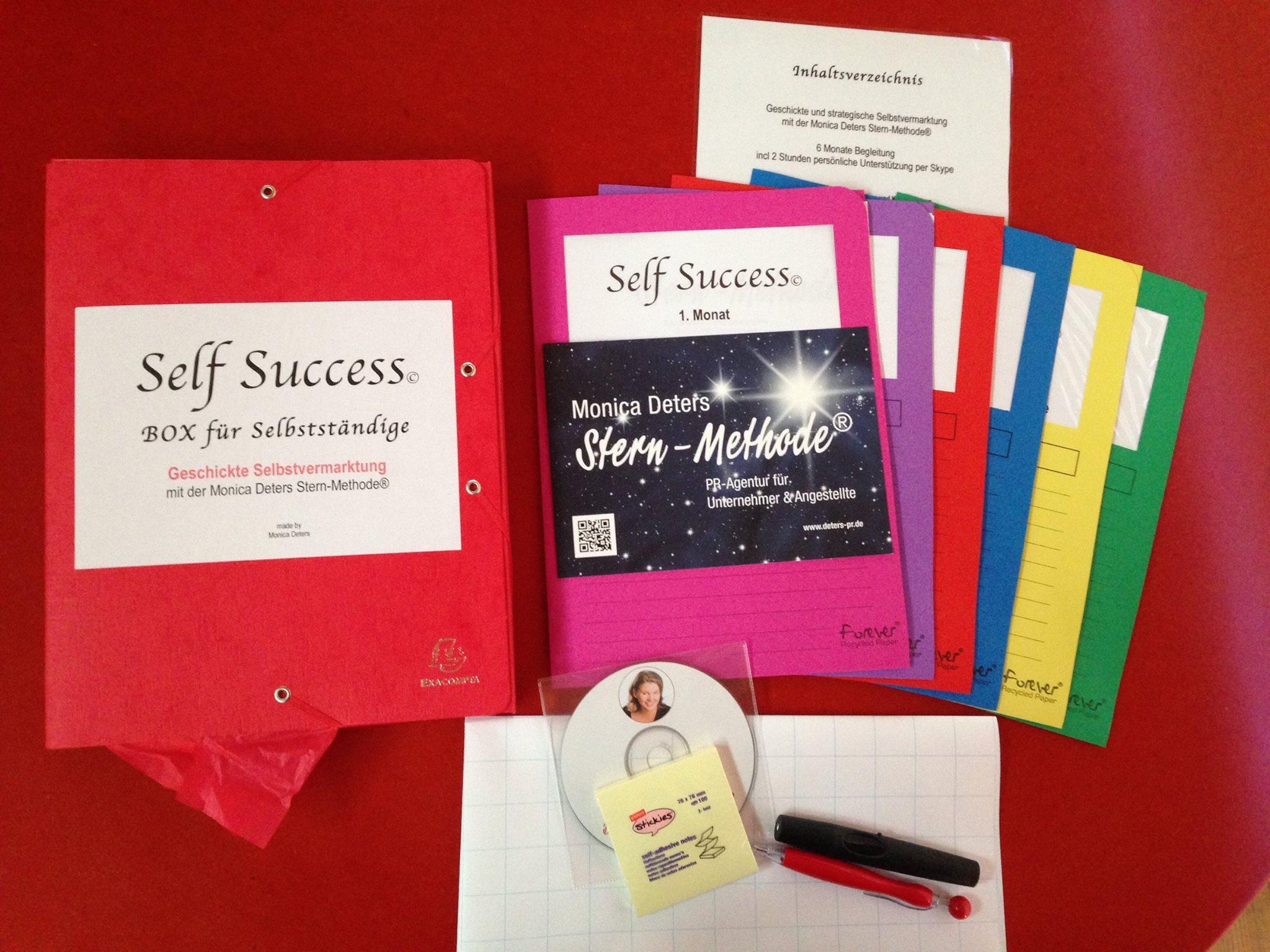 Die 7-Wochen-Boxen für sichtbaren Erfolg