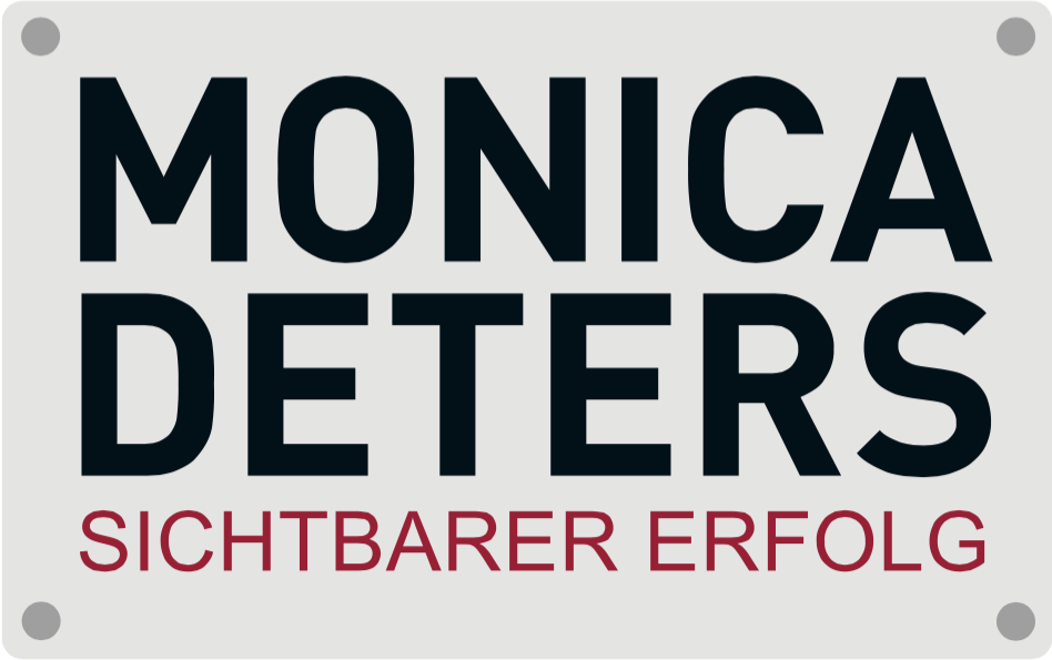 Logo Monica Deters - neu