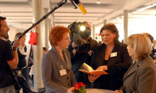 Ego-Wand RTL TV