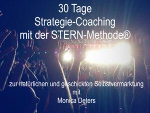 30 Tage Coaching