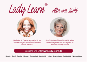Lady Learn Flyer2