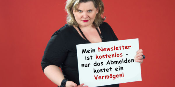Newsletter-neu
