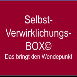 Selbstverwirklichungsbox